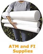 ATM and FI supplies